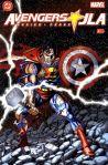 Avengers.JLA 4 of 4