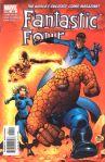 Fantastic Four 509