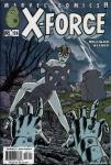 X-Force 126