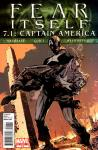 Fear Itself 7.1 Captain America