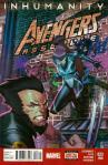 Avengers Assemble 23